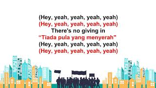 Nickelback - when we stand together ( lirik + terjemahan bahasa indonesia )