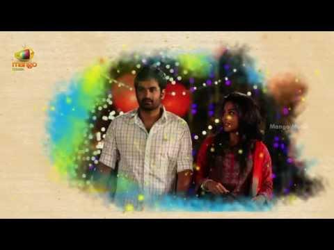 Pratheekshanam Song (Lyrics) - Basanti Movie Full Songs - Goutham, Alisha Baig