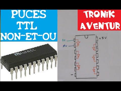7 tuto sur le circuit int gr ne555 vostfr doovi - Comment tester un circuit electronique ...
