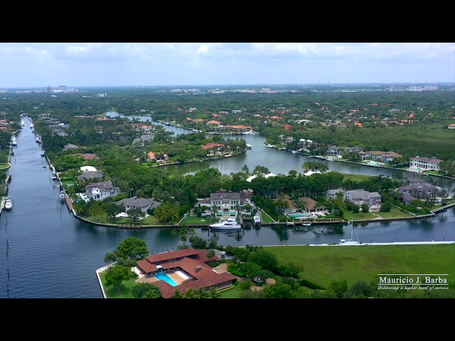 Gables Estates - Coral Gables