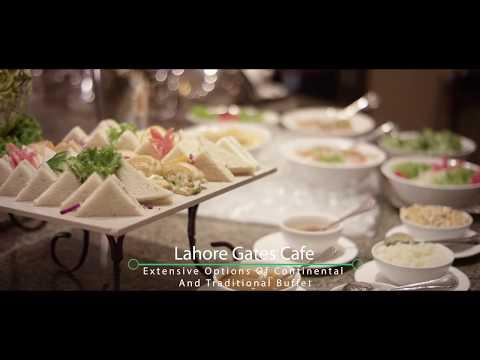 Lahore Gates Cafe