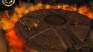 Prince of Persia - Les deux royaumes - L'atelier royal et la route du roi - Part 21