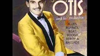 Johnny Otis vocal Mel Walker   The Last Mile   1952