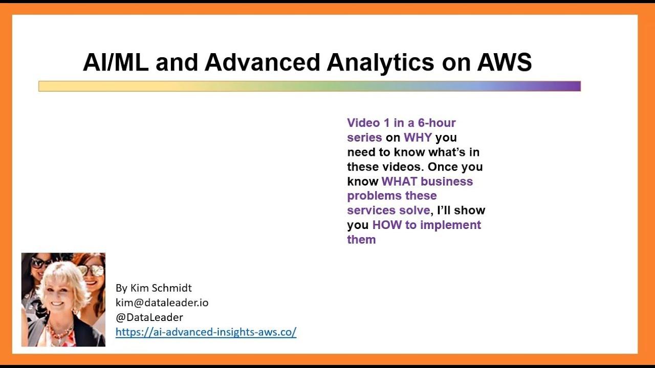 http://dataleader io/ AWS Specialists Blog | A blog
