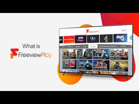 Freeview Play - The biggest shows, live and on demand, all together in one place and all for free.