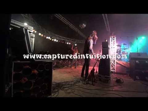Siena Root - Growing Underground live at Zytanien 2017