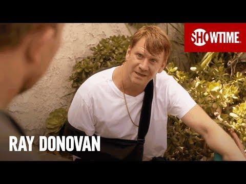Ray Donovan  'I'm Going To Get My Money'    Season 5 Episode 10