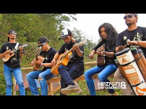 Nusantara III Acoustic Pengamen Jos