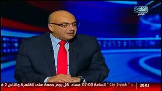 رسمياً.. السيسى يعفو عن 82 محبوساً بينهم إسلام بحيرى