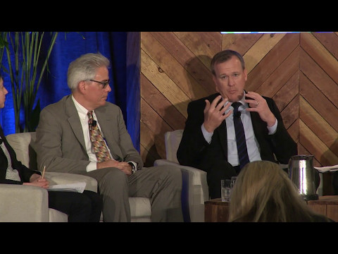 NACW 2017 - State of the North American Carbon Market