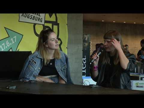 Kanal C | Interview mit: GURR | Modular 2017