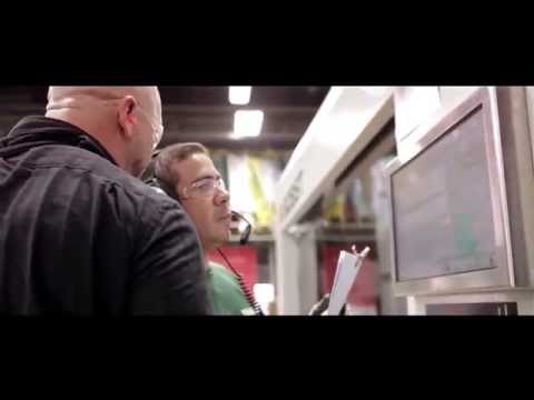 BOBST FFG 8.20 EXPERTLINE Open House In Miami