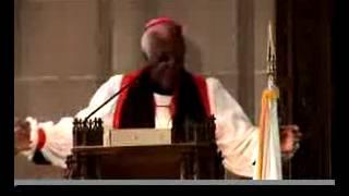 2007 Sermon at Calvary Episcopal Church: Pittsburgh