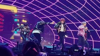 171201 Not Today BTS MAMA2017 in Hong Kong