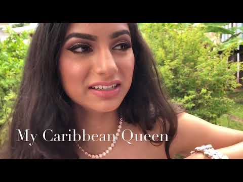 Guyana - Caribbean People Wedding Sport - Ray Ft. Divya