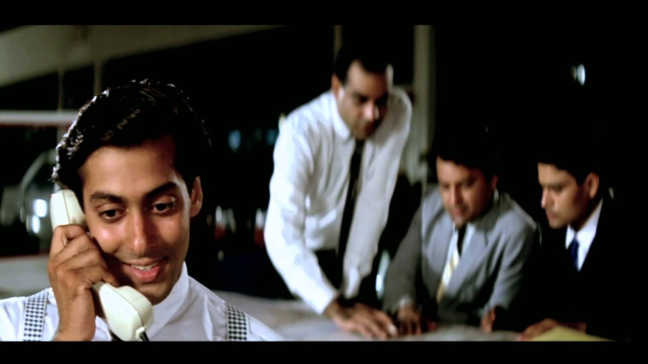 Hindi pic picture video calling salman khan