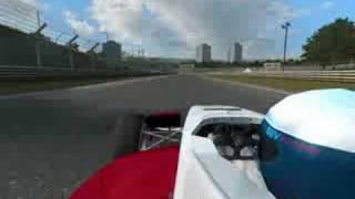 Formula BMW   Blackwood GP   1:12.17 - Live for Speed