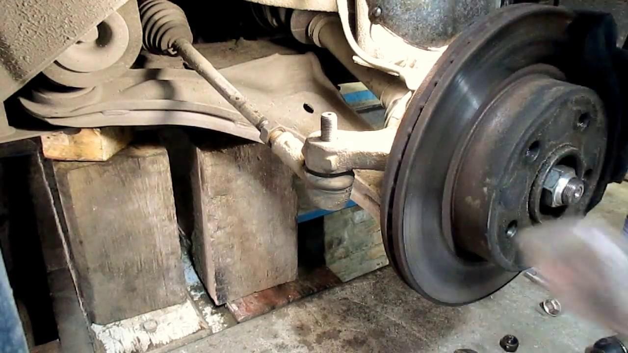 Замена рулевой тяги jaguar Диагностика МКПП мерседес