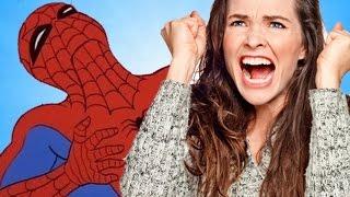LA MIA RAGAZZA MI SFIDA E NON SA PERDERE.. - Spider-Man Unlimited