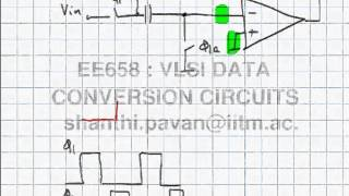 "Lecture 17 - Fully Differential SC-circuits, the ""Flip-Around"" Sample and Hold"
