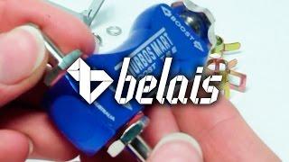 Регулятор давления турбины (BOOST CONTROLLER) механический — «Белайс»(Купить: http://www.belais.ru/tuning-turbo/boost-controller/2726 Сообщество Вконтакте: http://vk.com/belais., 2015-02-24T18:55:23.000Z)