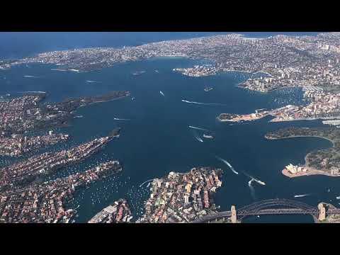 Quick Qantaslink - Regional Q400 Flight Review