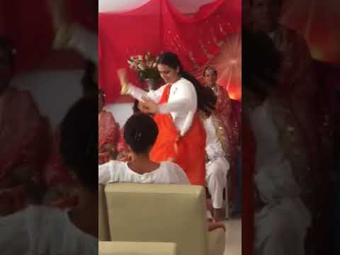 BK Pavitra's Spiritual Dance