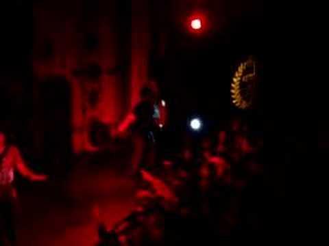 """Rhymefest - """"More"""" LIVE"""