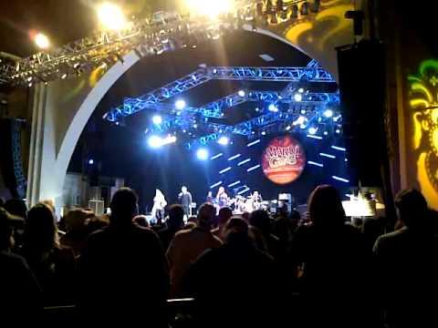 B-52's Concert