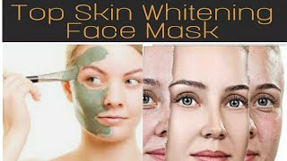 Natural Face mask skin Repair mask with milk in Urdu Hindi