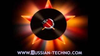 Dj Komsomol - Proletarian Rave