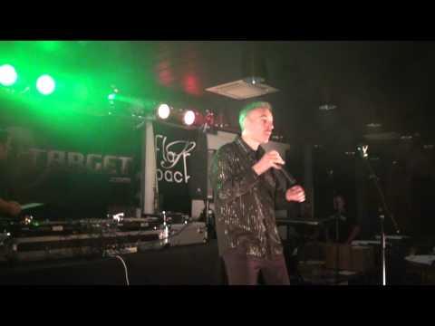 """Marcello Catalano (Ken Scott) """"The cat"""" Live at Super Italo Weekend Vääksy Finland 15/09/2012"""