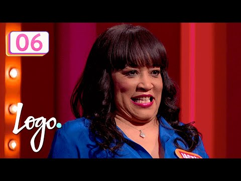 '227' Face Off Speed Round | 'Gay for Play' Game Show Starring RuPaul | Logo