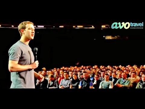 Mark Zuckerberg Townhall Q&A, Berlin, Germany, 26 Feb 2016