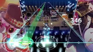 BanG Dream! - Girl's Band Party : Romeo [Expert]