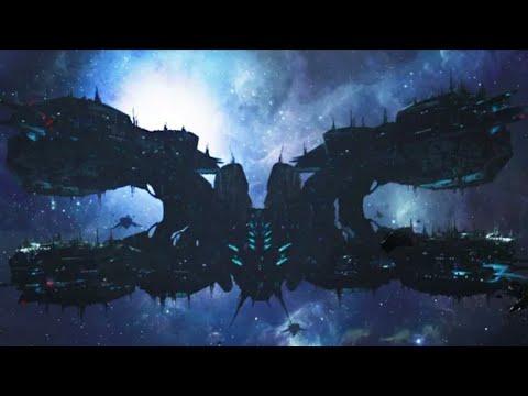 THOR RAGNAROK : POST CREDIT SCENE THANOS BATTLE SHIP
