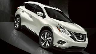Amazing .. !! 2019 Nissan Murano Review