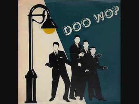 The Strollers - Bitter Dreams [1957] (Chicago Doo Wop Ballad)