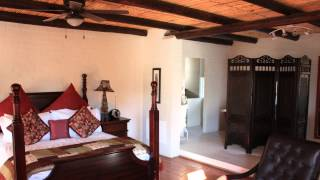 Bamboo The Guest House  - Bed & Breakfast Knysna