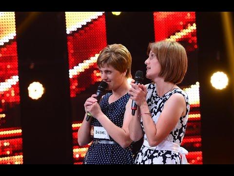 "Sofia Rotaru - ""Romantica"". Vezi interpretarea trupei Paparazzi, la X Factor!"