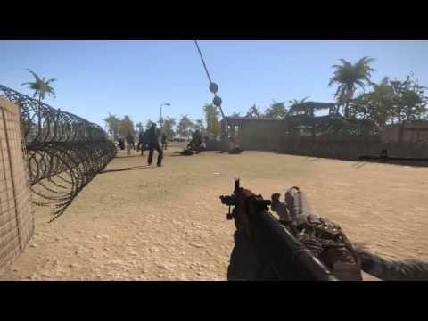 Arma 3: ISIS in Fallujah