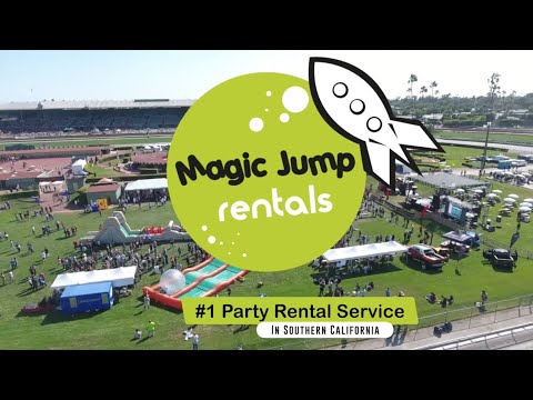 Inflatable Games Bounce Houses Party Rental Games