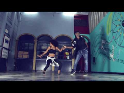 Cho - Ik Mis Je DANCE COVER I Fally ft Vanessa @THE MYZTIKALZ