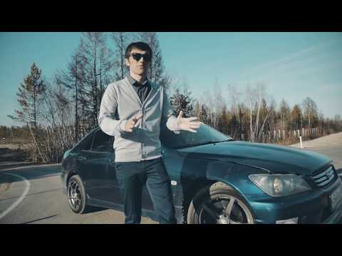 Toyota Altezza. Итальянская японочка. Тест-драйв. DT#19.