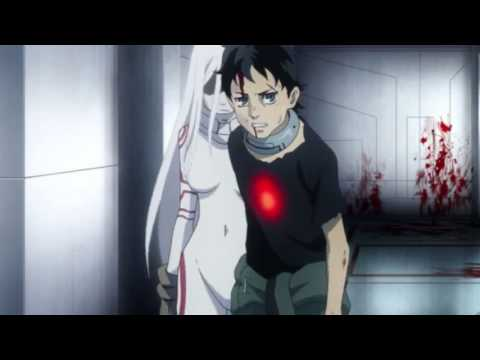 Deadman Wonderland is listed (or ranked) 7 on the list The Best Gore Anime of All Time
