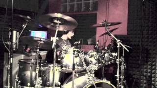 Adrian .V. Bellan Skrillex - First Of The Year Drum Remix HD!