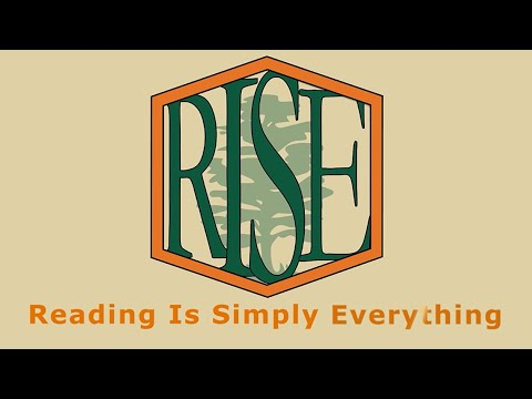 RISE at Lamar State College Orange