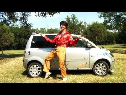 michel bl ro tche tcherere dans ma petite voiture parodie de balada par les crevettes. Black Bedroom Furniture Sets. Home Design Ideas