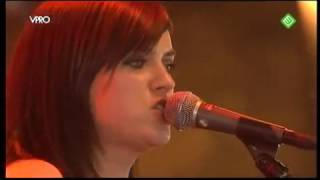 Amy MacDonald Live at the Lowlands Festival 2008