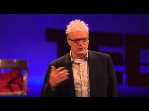 Life is your talents discovered | Sir Ken Robinson | TEDxLiverpool